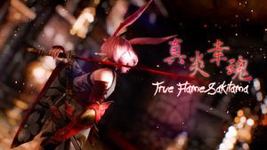 True Flame Sakitama