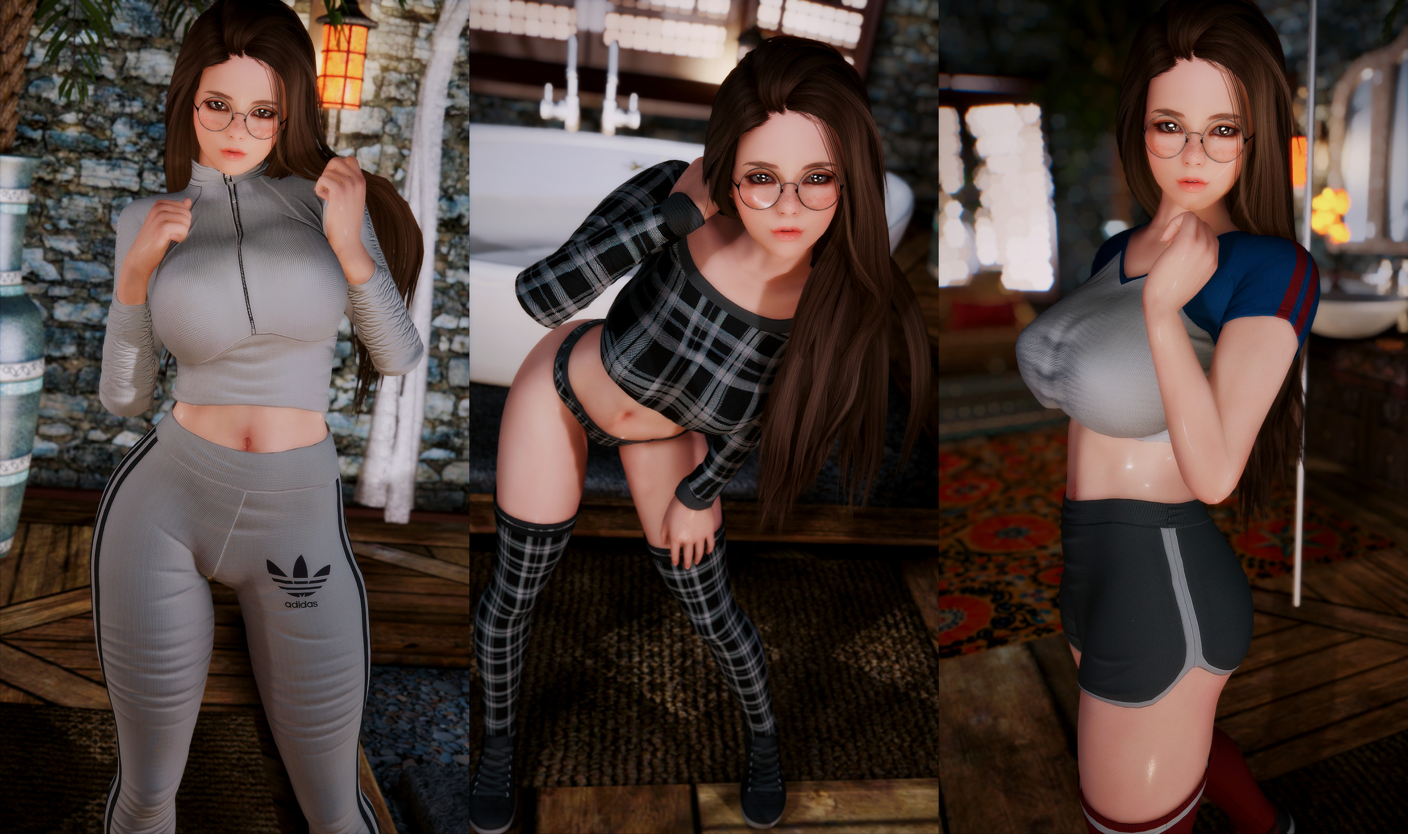 Clothes Pack 4