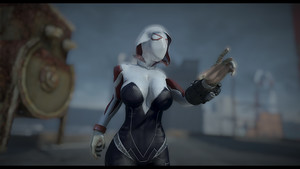 Gwen Suit