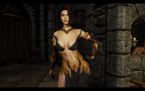 Witch Of The Wild -Alteration-
