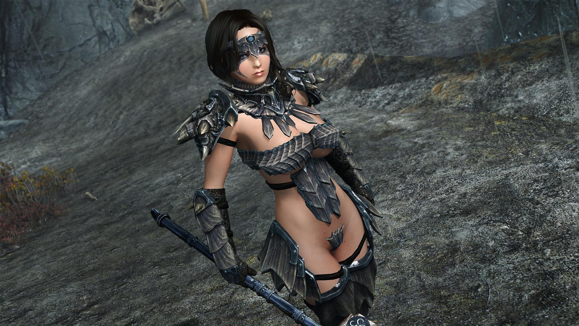Dragonscale Bikini