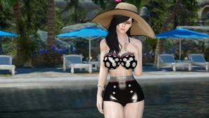 DX Vintage Bikini