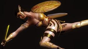 IMPERIAL CENTURION BATTLE DRESS - EVOLUTION