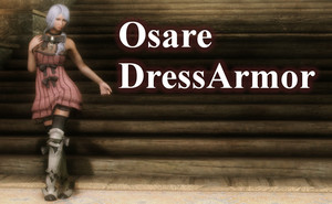 Osare DressArmor