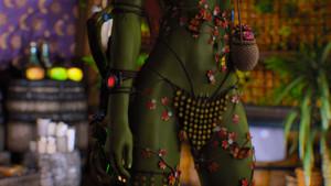 DX Morenn Outfit