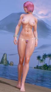 Barely There Bikini