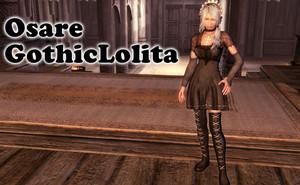 Osare GothicLolita