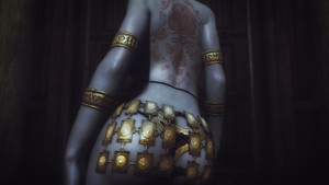 Northern Priestess