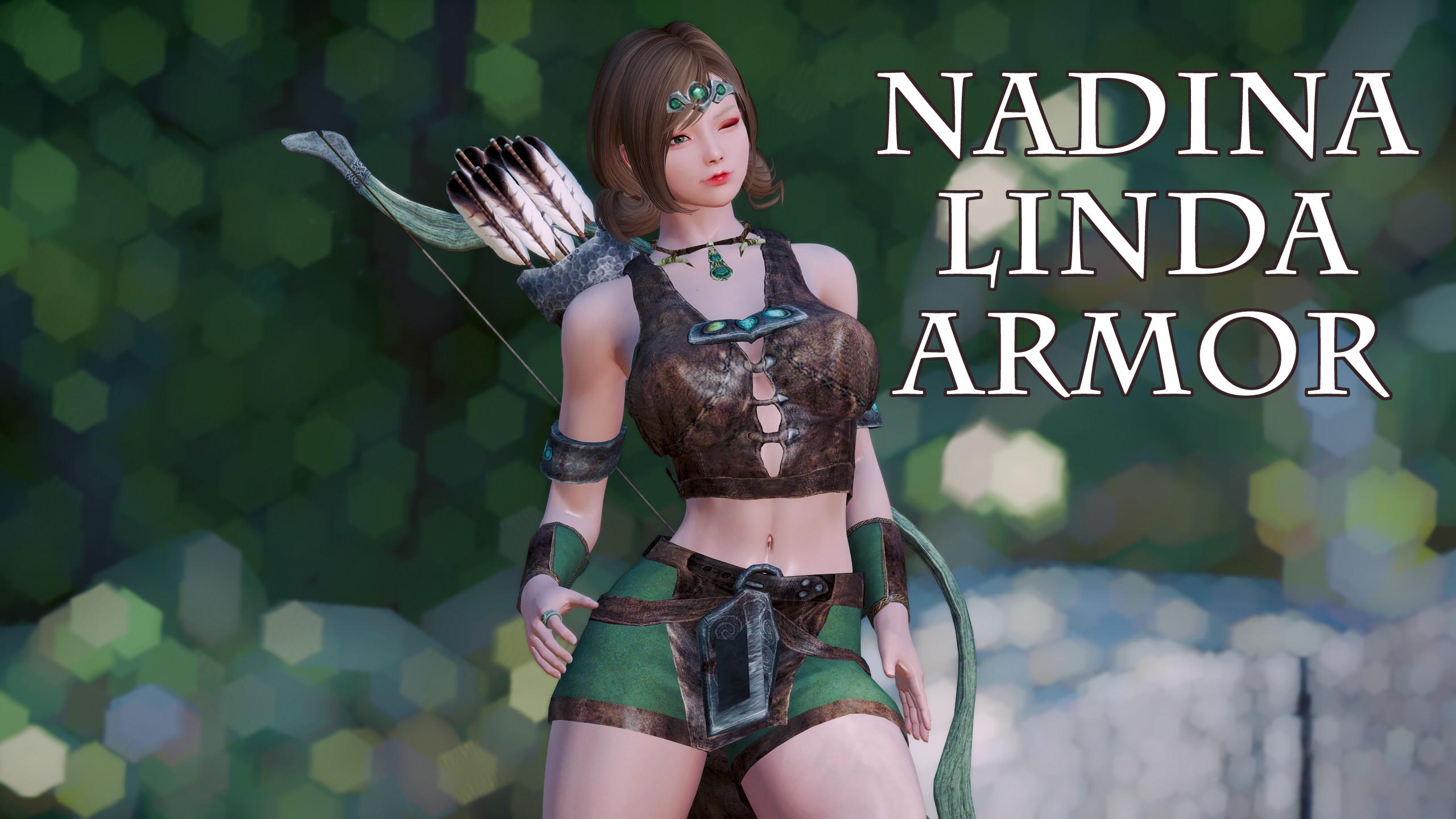 Nadina Linda Armor