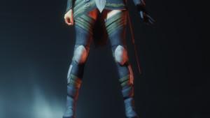 ESO Altmer Armor