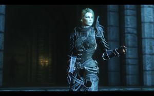 Demon Hunter Armor