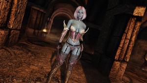 Tera Succubus Armor