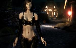 Seraphine Armor