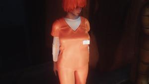 [Melodic] Prisoner Clothes