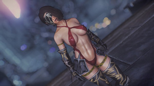 D-Huntress